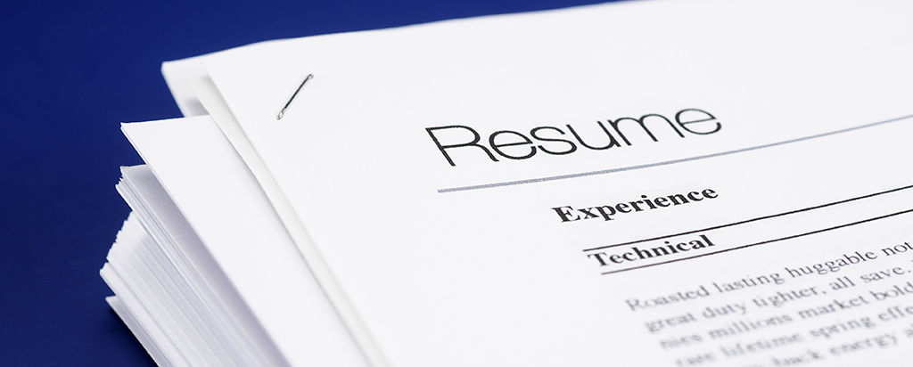 Resume Building Workshop Events East Lansing Public Library